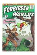 Forbidden Worlds