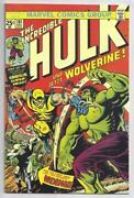 Hulk 181