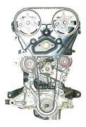 Mazda BP Engine
