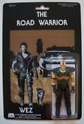 Road Warrior Figure