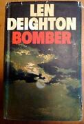Len Deighton