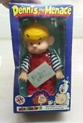 Dennis The Menace Doll