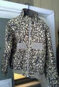 Columbia Camo Jacket