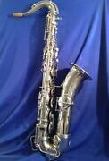 C Melody Saxophone