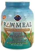 Garden of Life Raw Meal