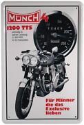 MÜNCH Motorrad