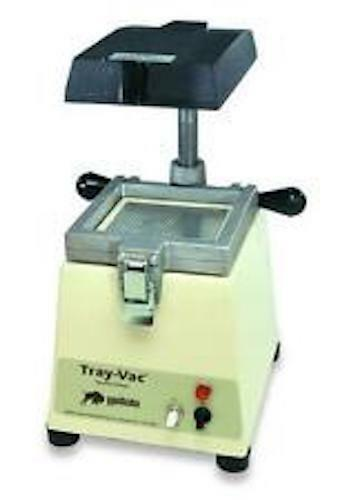 Buffalo Dental Tray-Vac Vacuum Former 120V 80165