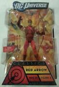Red Arrow DC