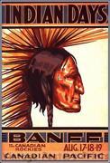 Banff Indians