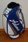 Adams Staff Golf Club Bags