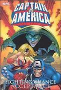 Captain America Graphic Novel