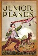Airplane Book