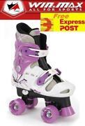Roller Skates Size 7