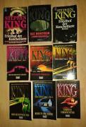 Stephen King Paket