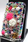 Blackberry Curve 8520 Bling Case