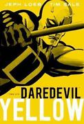 Daredevil Yellow