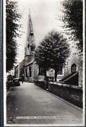 Devon Church Postcards