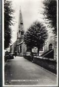 Devon Church Postcards