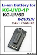 WOUXUN KG-UV6D