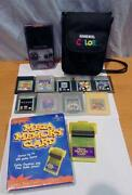 Gameboy Color Bundle