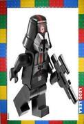 Lego Star Wars Figures Sith