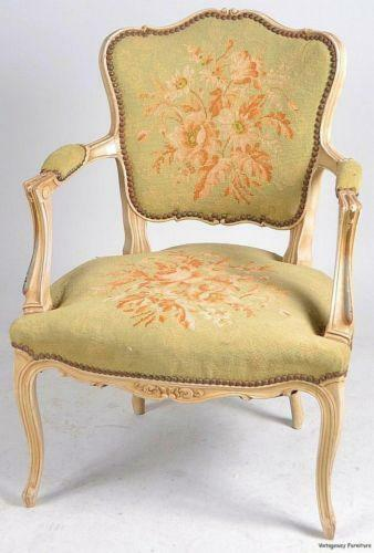 Antique French Chair Ebay