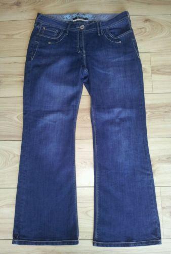 Next Petite Bootcut Jeans Ebay