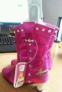 Hannah Montana Boots