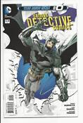 Batman Detective Comics New 52