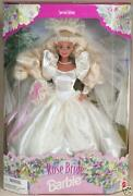 Rose Bride Barbie
