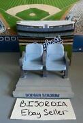 Dodger Stadium Seats
