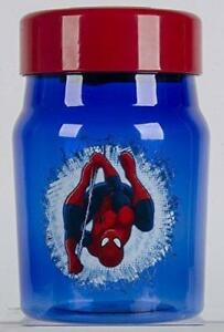Marvel Spiderman Digital Coin Counting Money Jar Bank Official Licensed