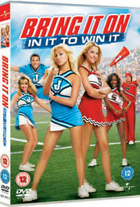 Bring It On: In It to Win It [DVD]