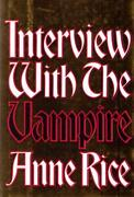 Anne Rice Signed