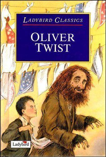 an analysis of the great expectations and oliver twist by charles dickens Charles dickens great expectations rating and stats 00 (0)  oliver twist published serially  analysis of major characters.