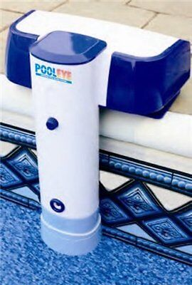 SmartPool PoolEye In Ground or Above Ground Pool Alarm w/ In-Home Receiver PE23
