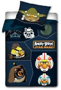 Angry Birds Bettwäsche