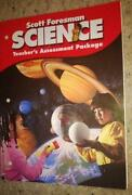 Scott Foresman Science Grade 4