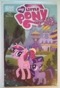 My Little Pony Comic
