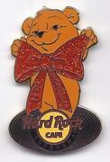 Hard Rock Bear