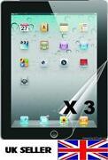 iPad 2 Screen Protector Anti Glare