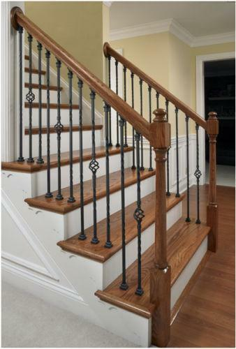Great Stair Spindles: Home U0026 Garden | EBay