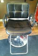 Nice Used Salon Chairs
