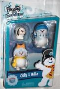 Frosty The Snowman Toy