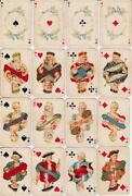 Dondorf Playing Cards