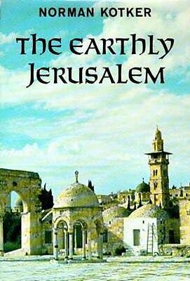 Jerusalem Ancient History from 2900BC Egyptian Jew Assyrian Greek Roman Crusader