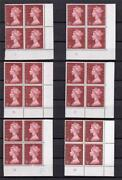 Mint Stamp Collection