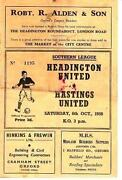 Headington United