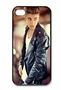 iPhone 4 Hard Case Justin Bieber