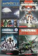 Bionicle Books